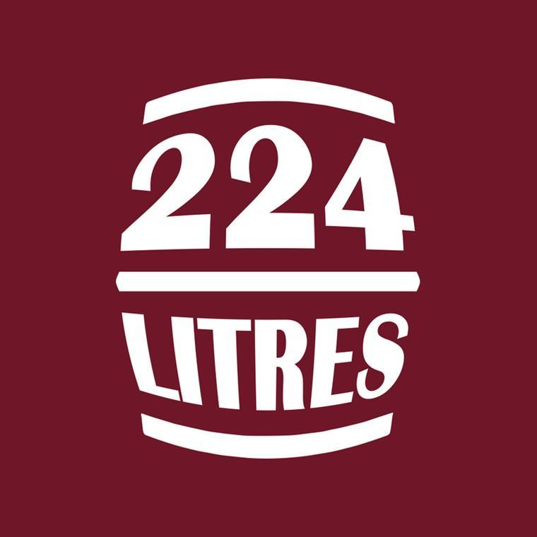 224 litres bar à vins Montauban