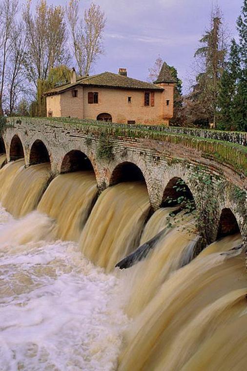 Le Moulin de la Théoule