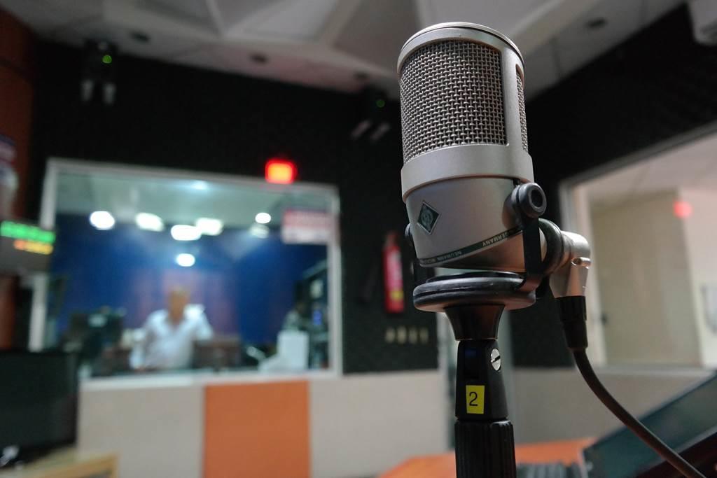 Radio locale