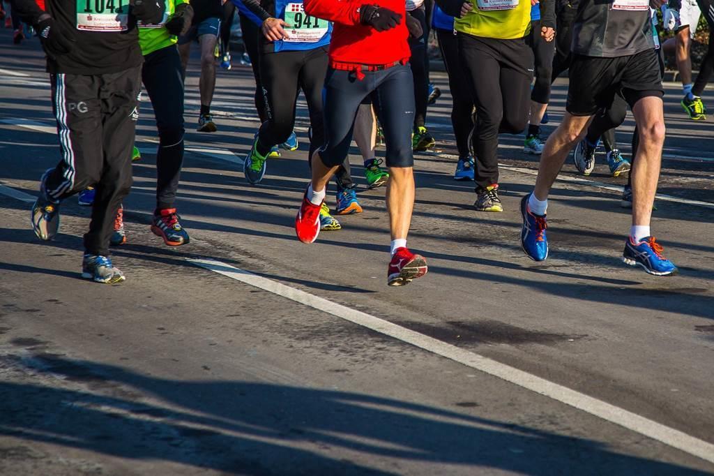 Fumay Marathon