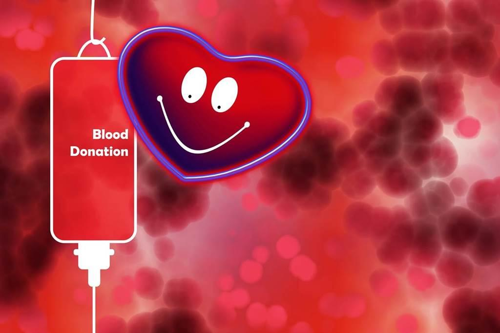 Donneurs de sang