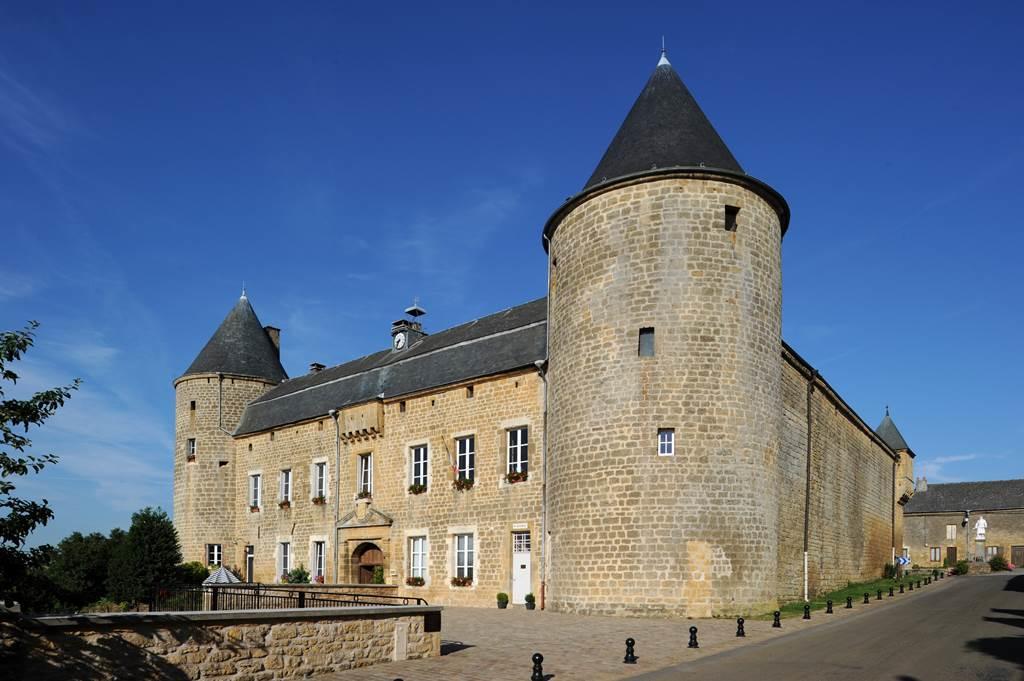 Château de l'Echelle
