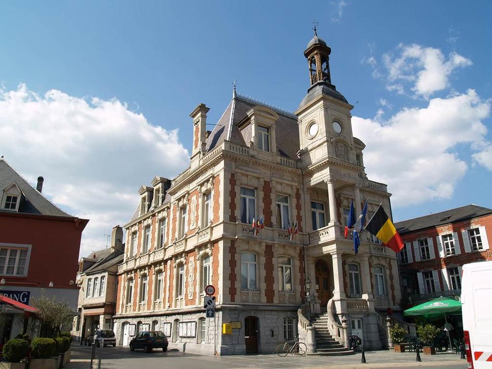 Mairie de Givet