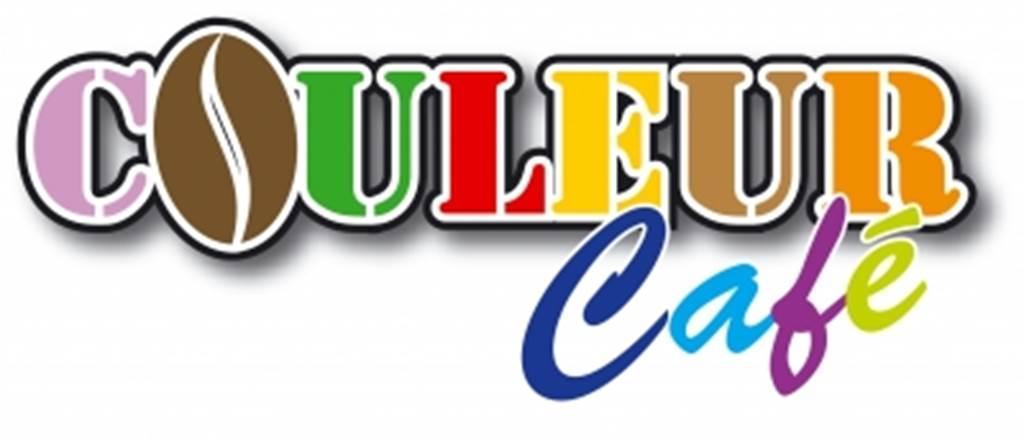 Couleur café - logo