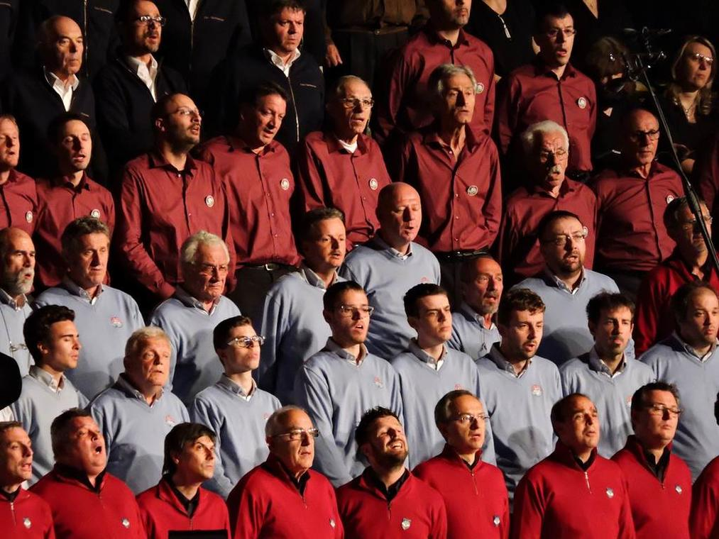 chant chorale