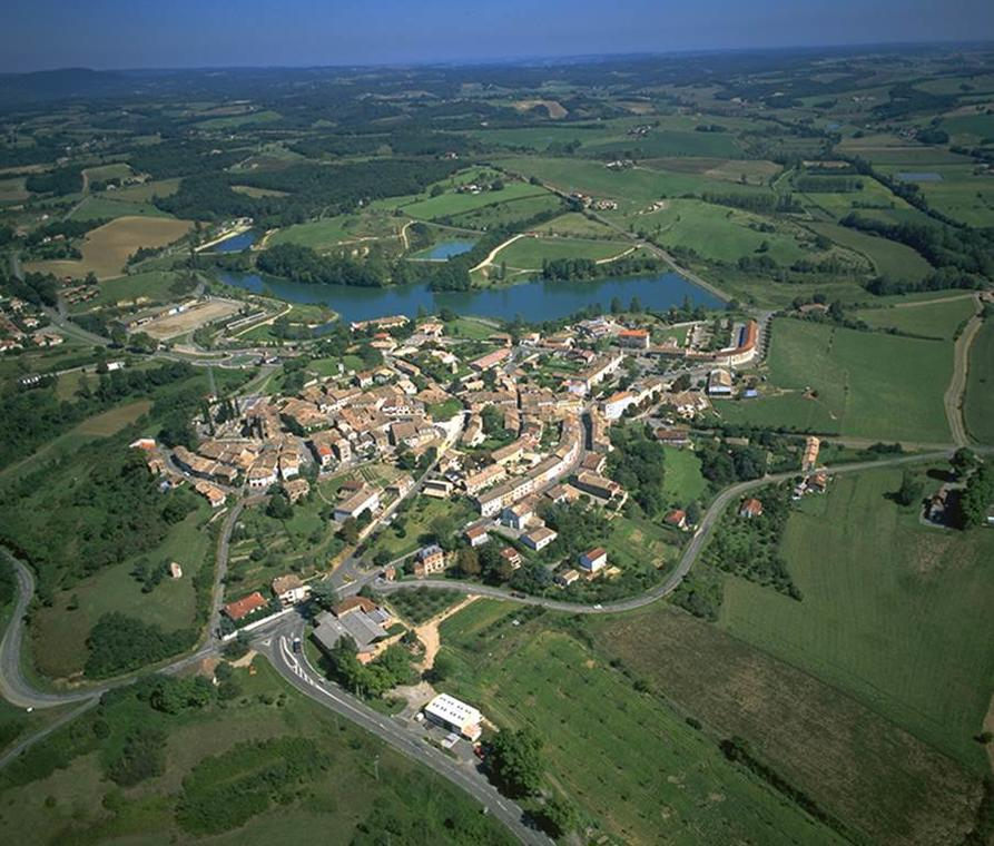 Monclar de Quercy