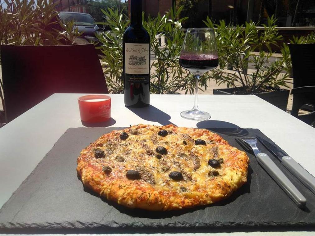 Pizza Bonici (Pizzeria) Restaurant Montauban Tarn-et-Garonne