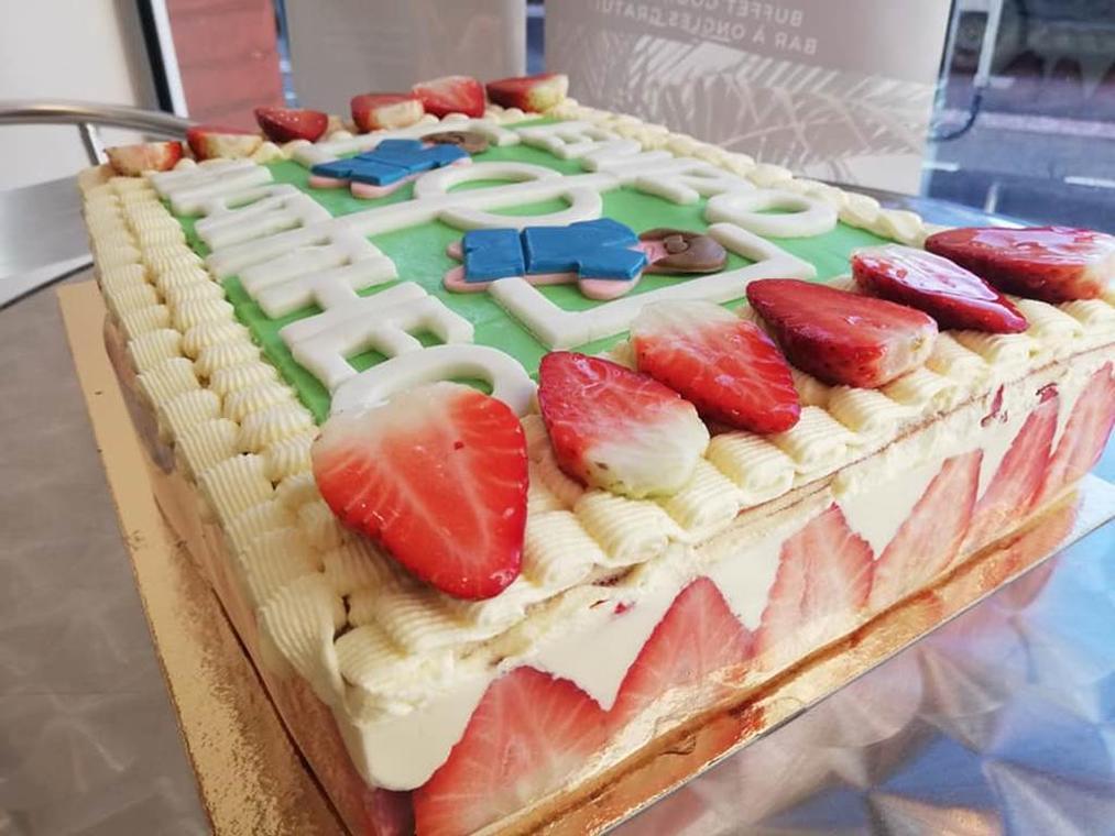 Boulangerie des Recollets