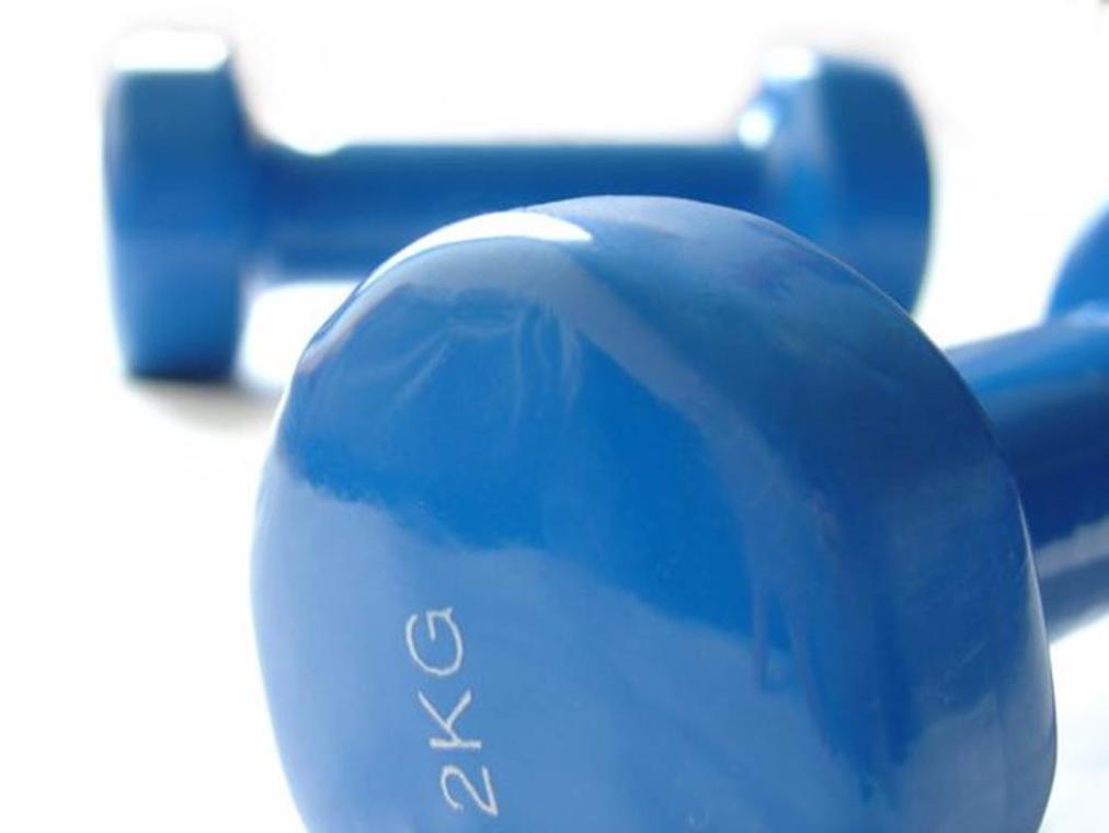 Forme santé musculation