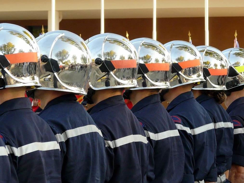 Amicale des sapeur pompiers de Givet