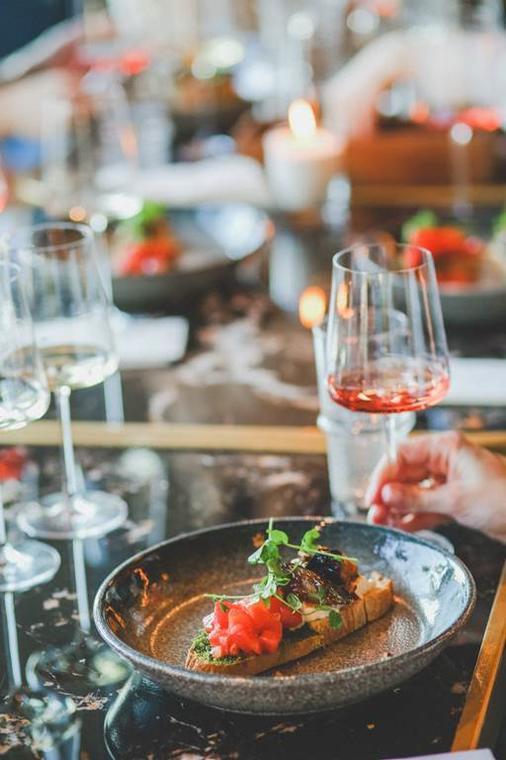 Restaurants en Tarn-et-Garonne