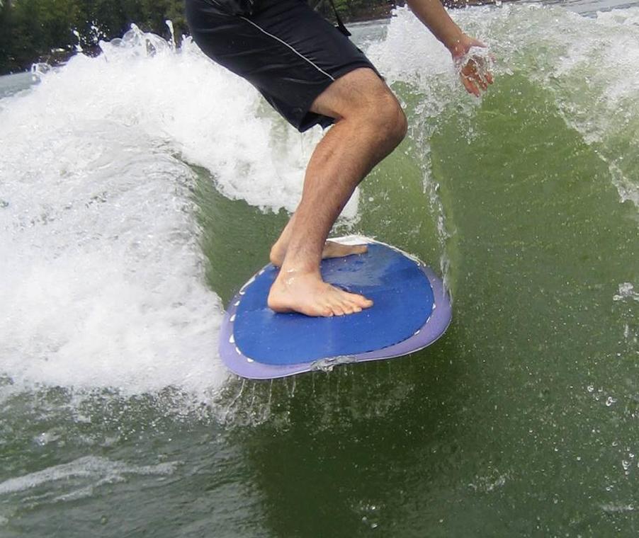Surf Lac