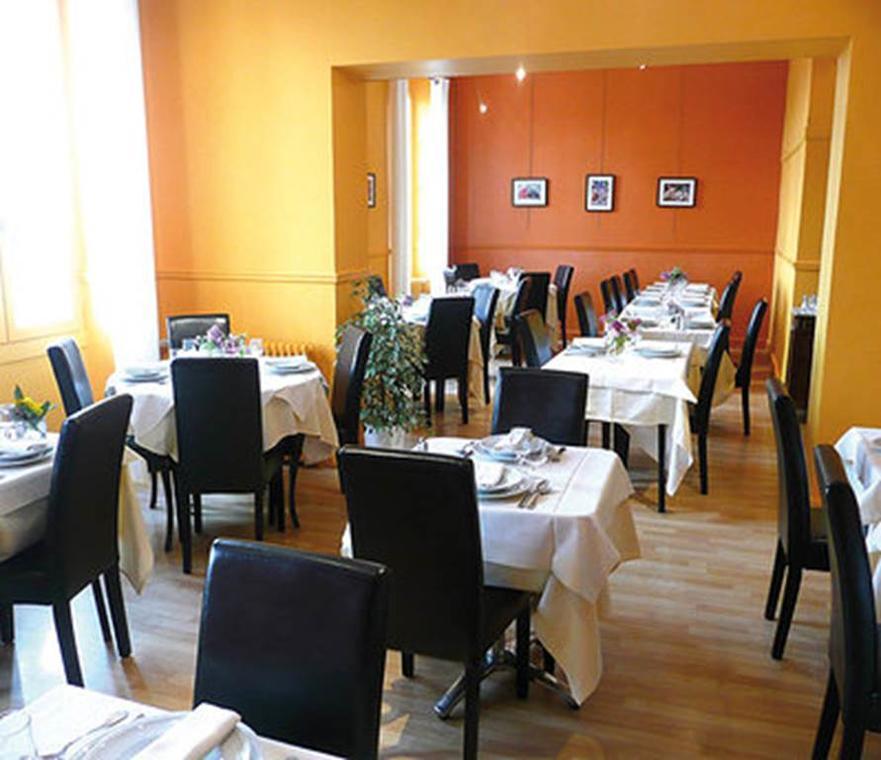 Restaurant le Quercy