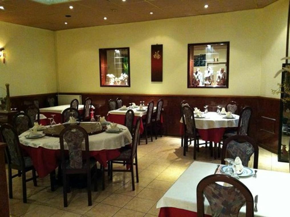 """Restaurant """"Le Pacifique"""""""
