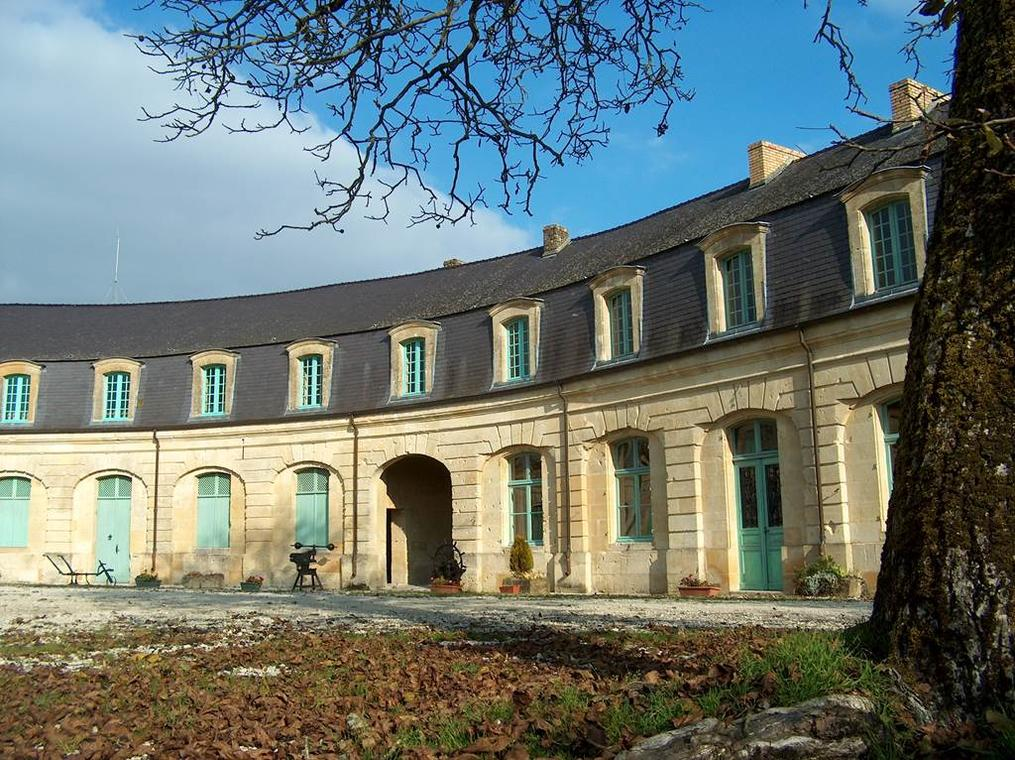 Château Augeard