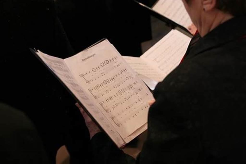 """Concert """"Les grands jeux"""""""