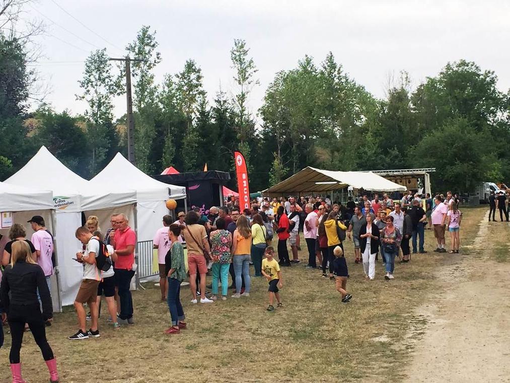 Festival Mois'son Fest
