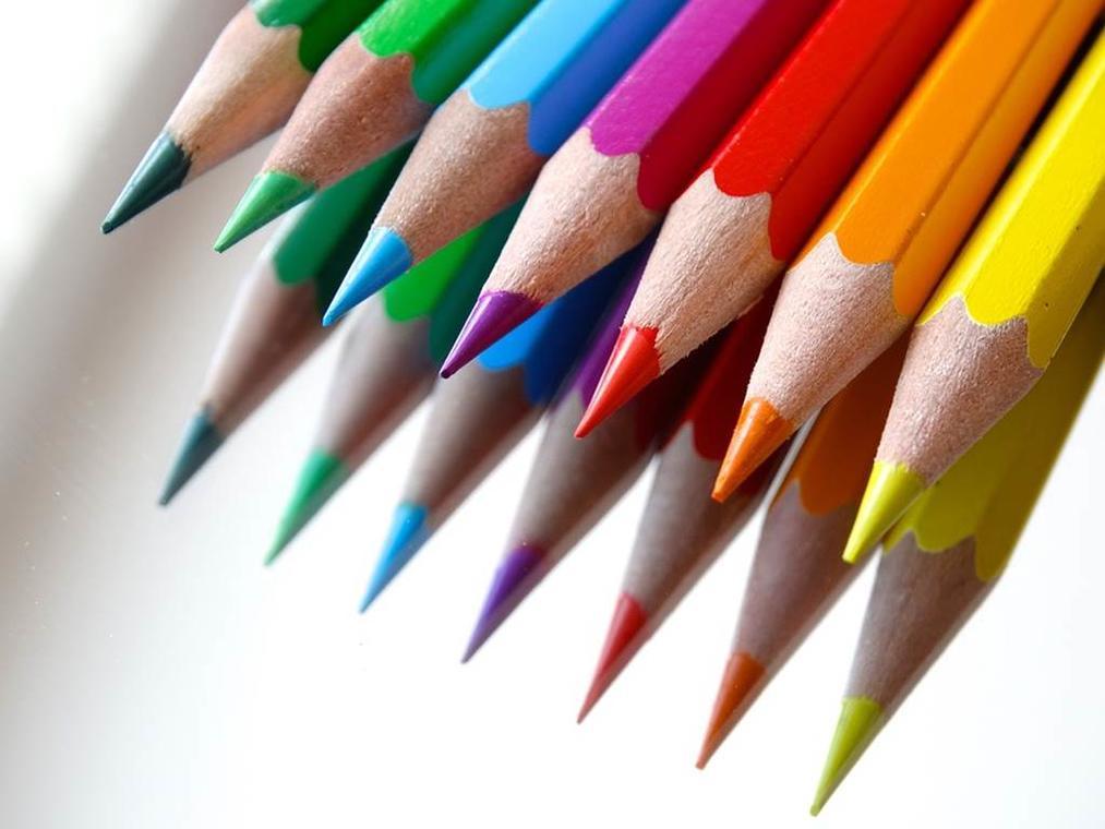 1000 et 1 couleurs