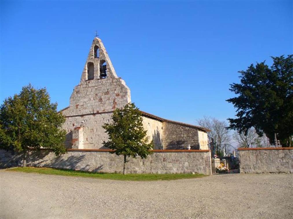 Eglise St Rose