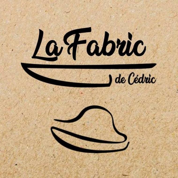 La Fabric de Cédric logo