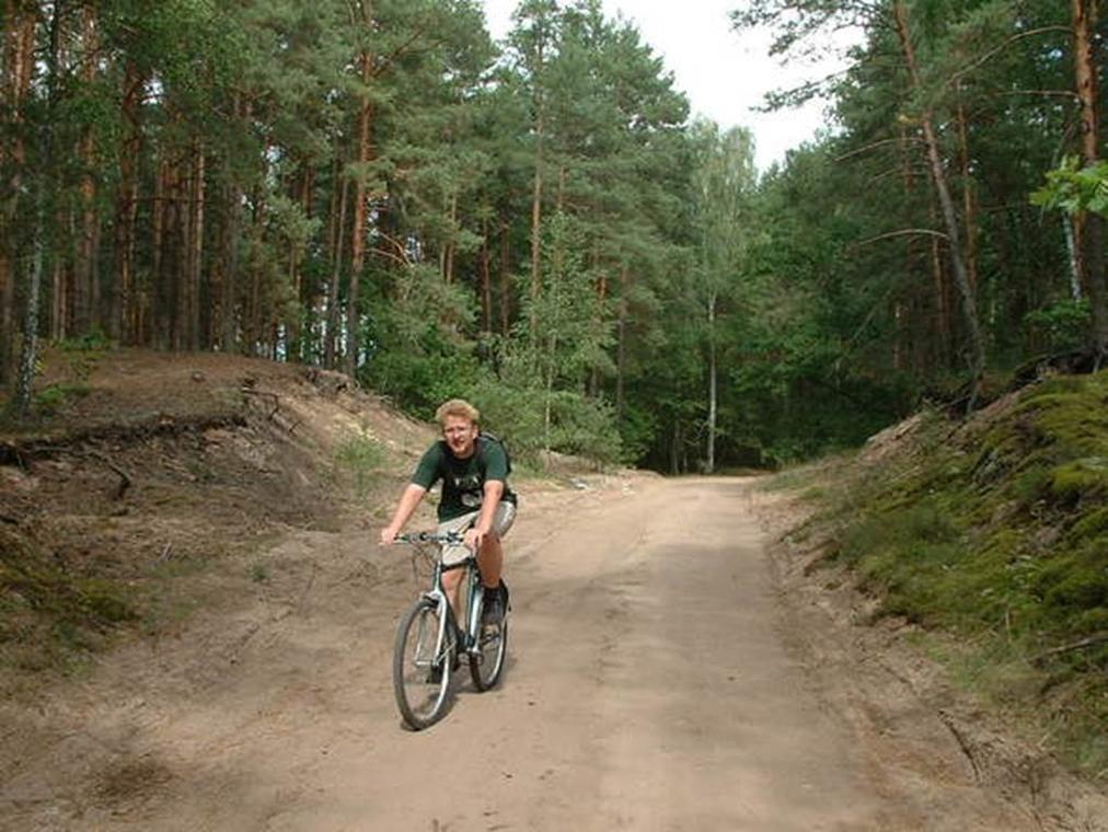 Club de cyclotourisme