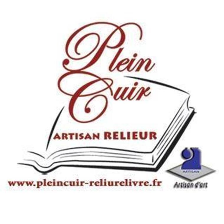 Plein cuir artisan relieur Montauban