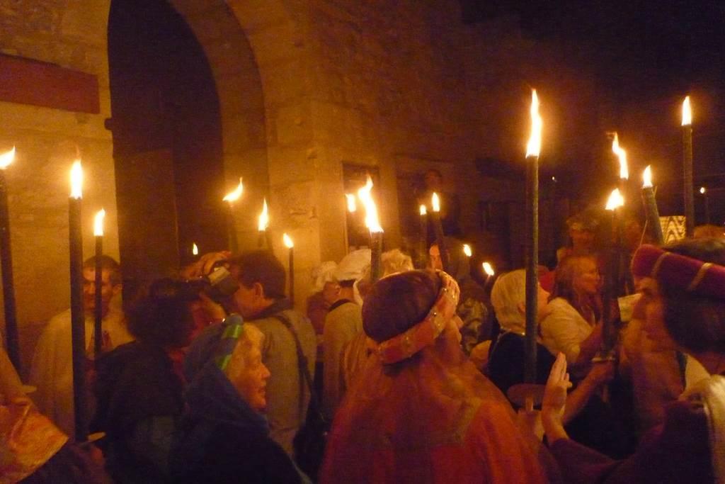 Fêtons St Antonin Noble-Val