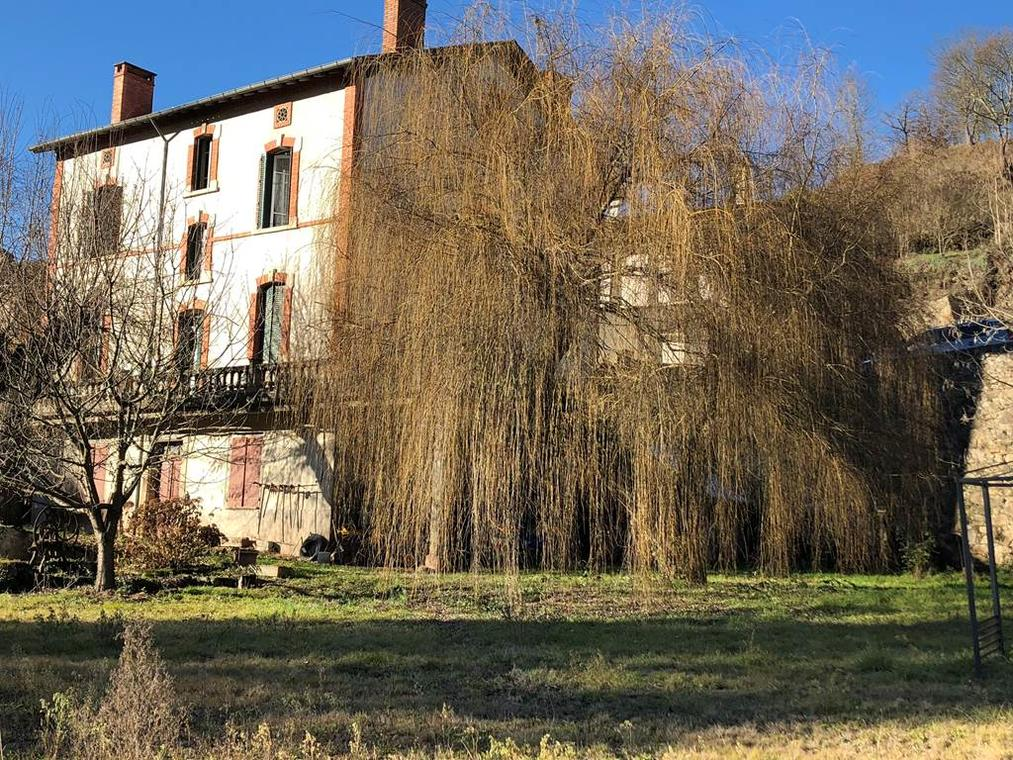 Maison du Barry