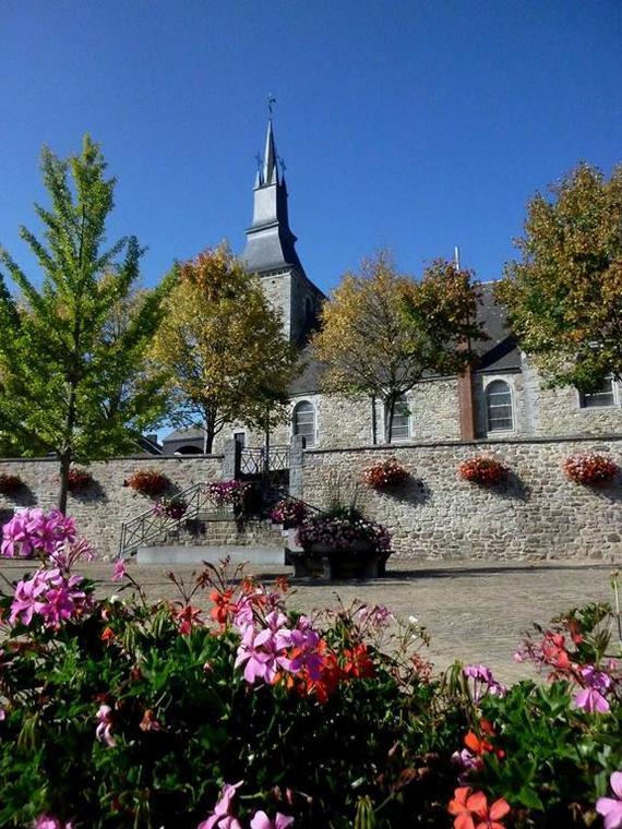 Église Saint-Lambert