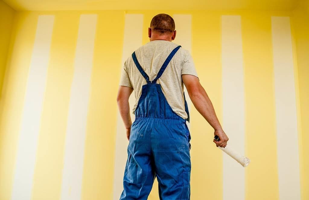 peintre-artisan