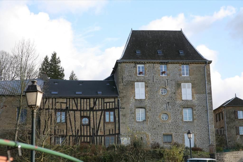 Maison Forte - Château de la Moncelle