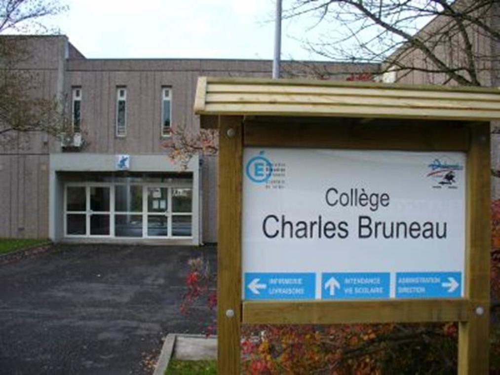 Collège Charles Bruneau