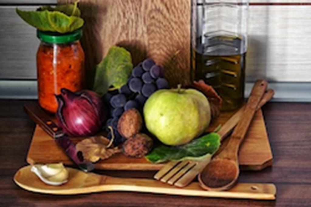 """Atelier de cuisine """"Pour gourmets curieux"""""""