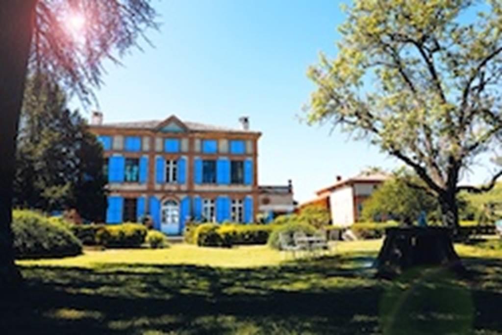 La Maison du Saula