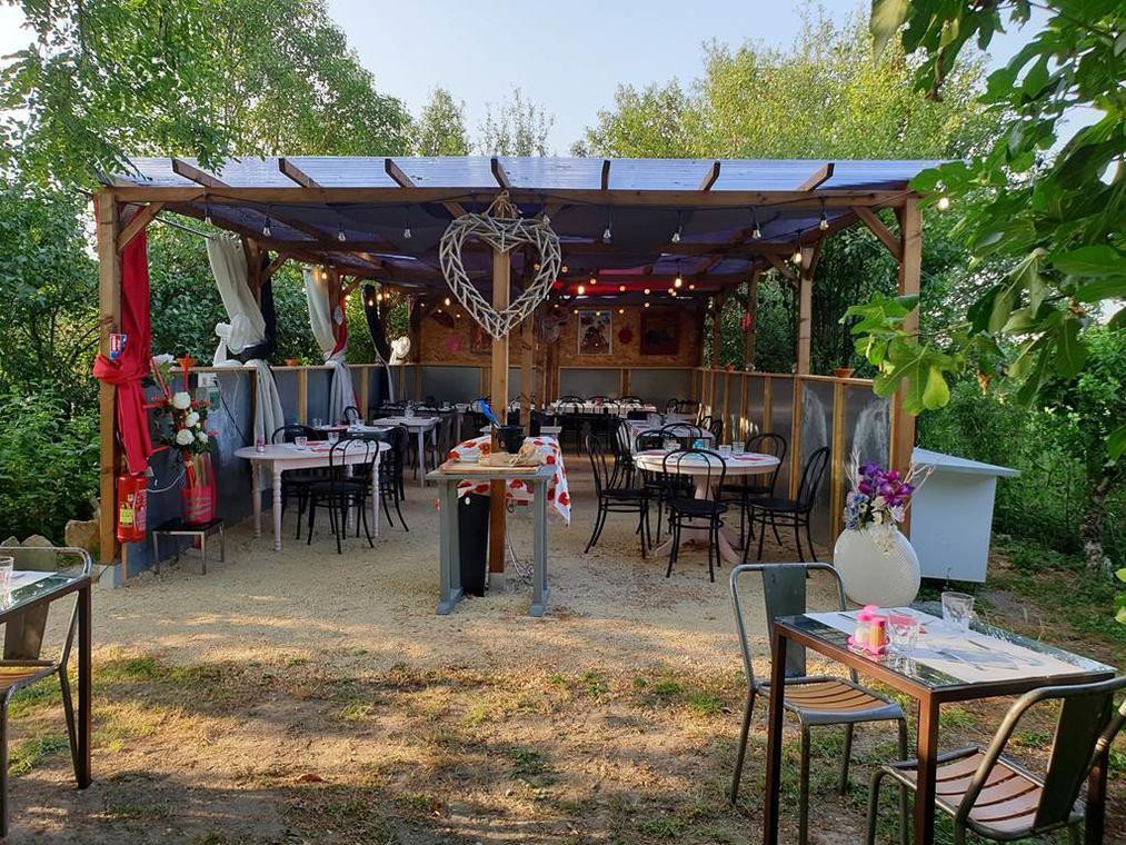 Les Jardins du chef Toqué Montauban