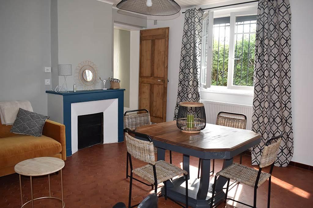 Maison Molières meublé de tourisme Montauban Tarn-et-Garonne