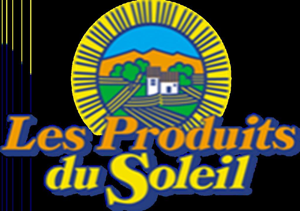 produits du soleil