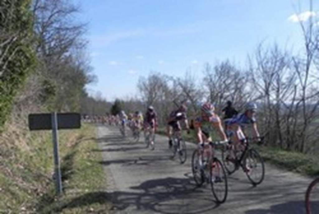 Grand Prix d'ouverture Décathlon Montauban Lafrançaise (103km)