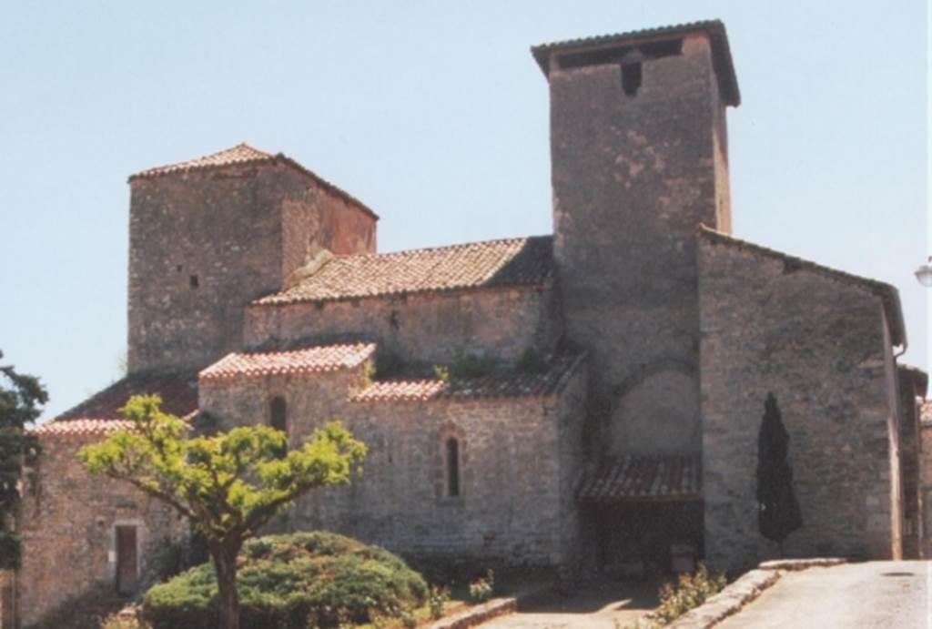 église arnac