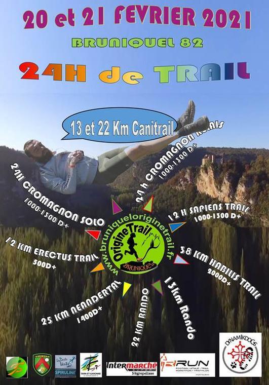 Origine Trail