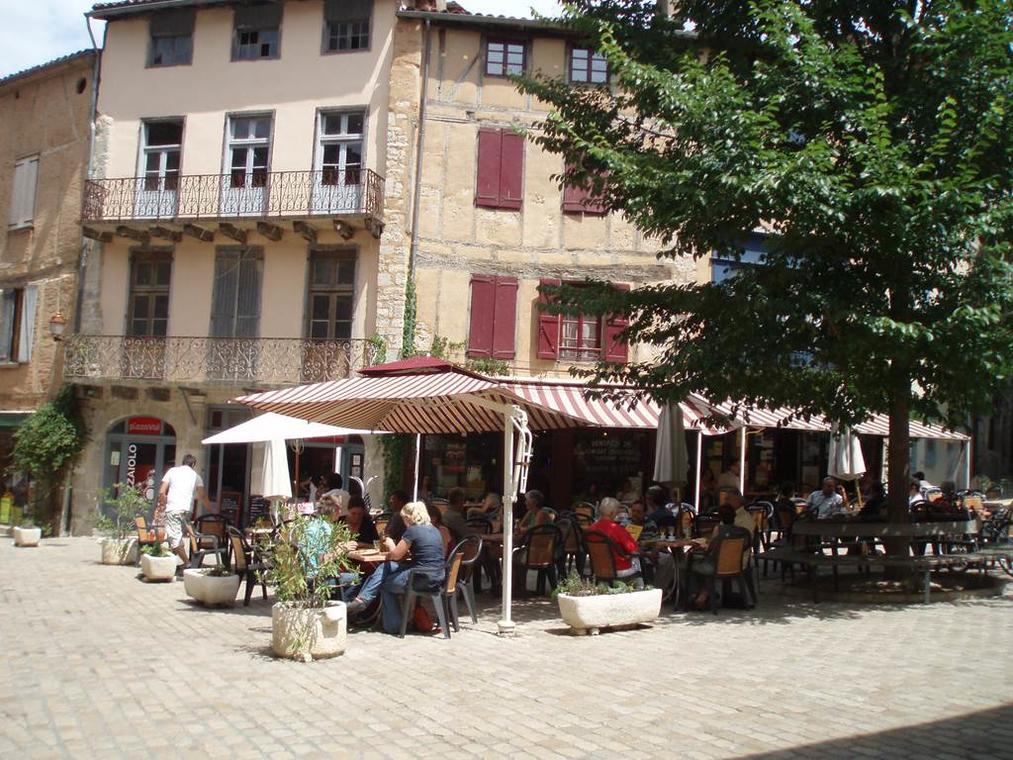 Café de la Halle - sarl Java