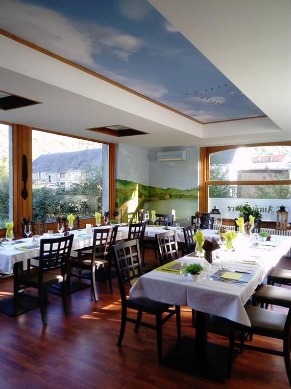 Restaurant l'Amérivière