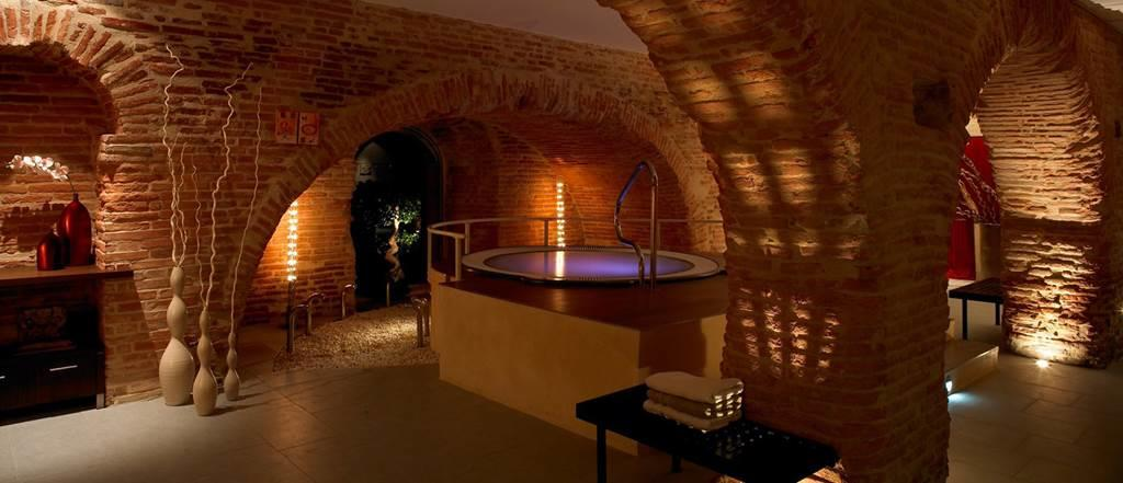 Spa Moulin de Moissac