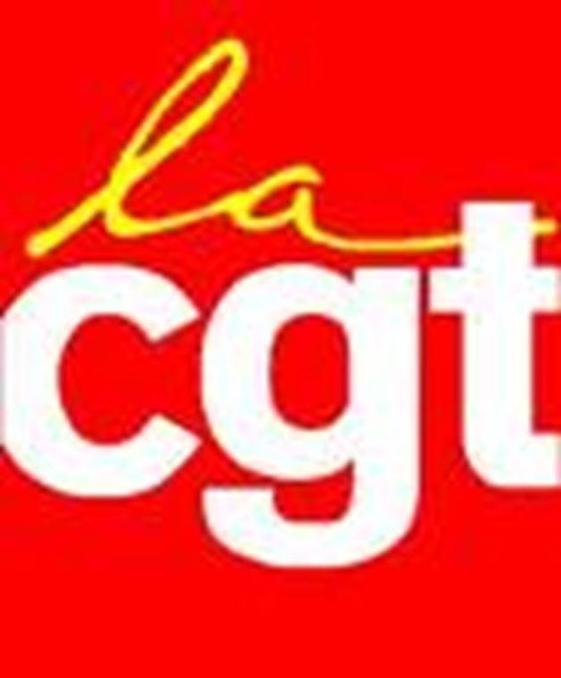 Union locale des syndicats C.G.T
