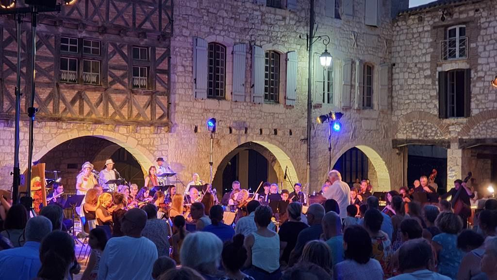 rencontres musicales européennes
