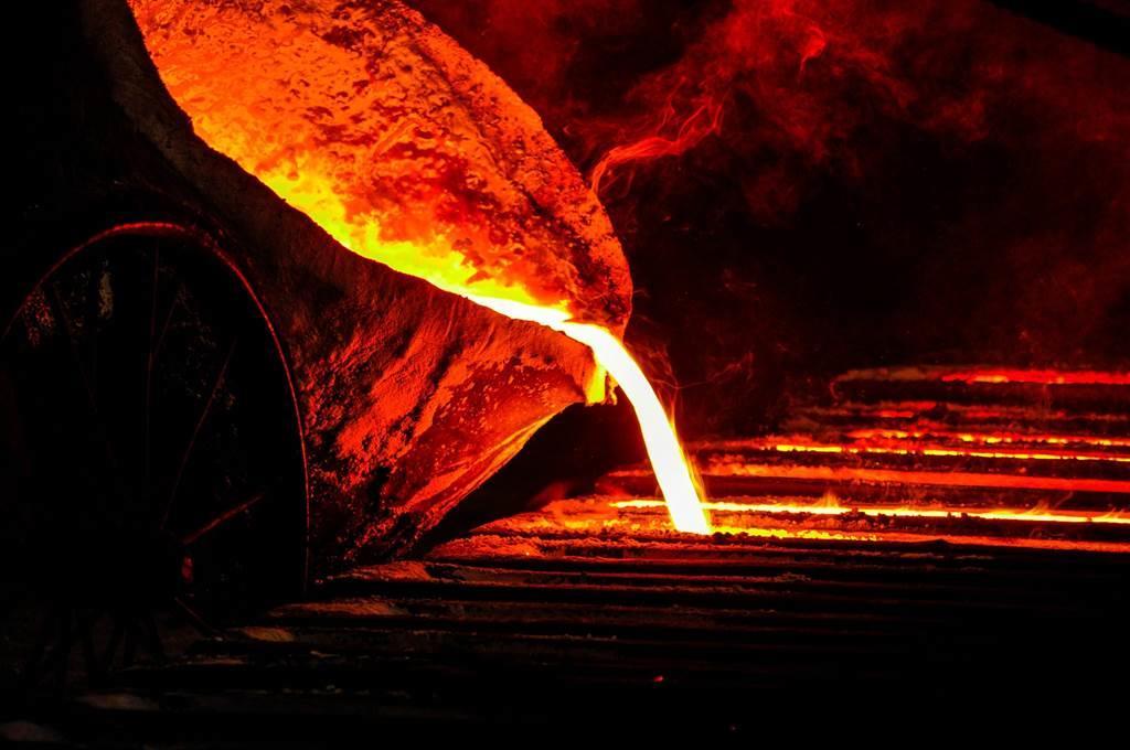 fonte métallurgie