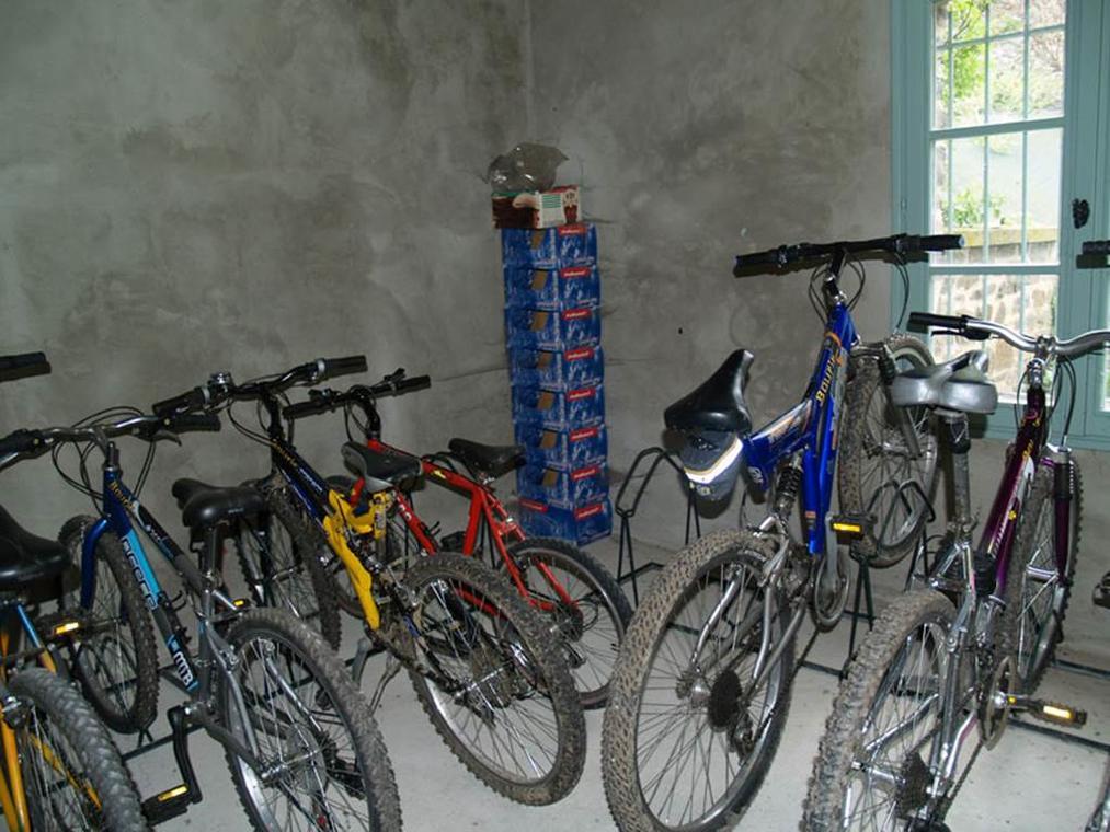Location de vélo - Relais VTT