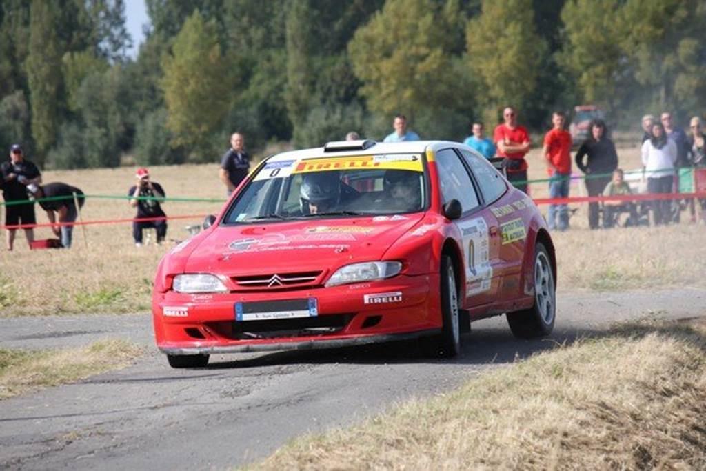 Rallye du Béthunois