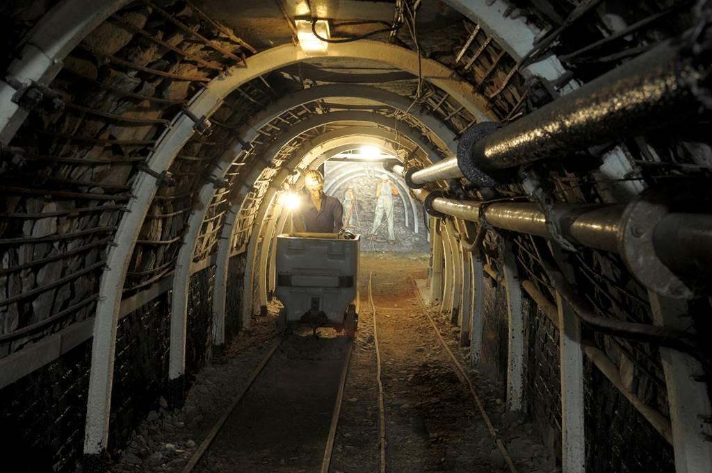 Musée de la mine de Noeux-les-Mines
