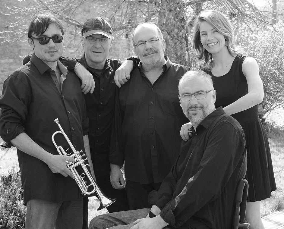 le Next Quartet et Cara Zimmer